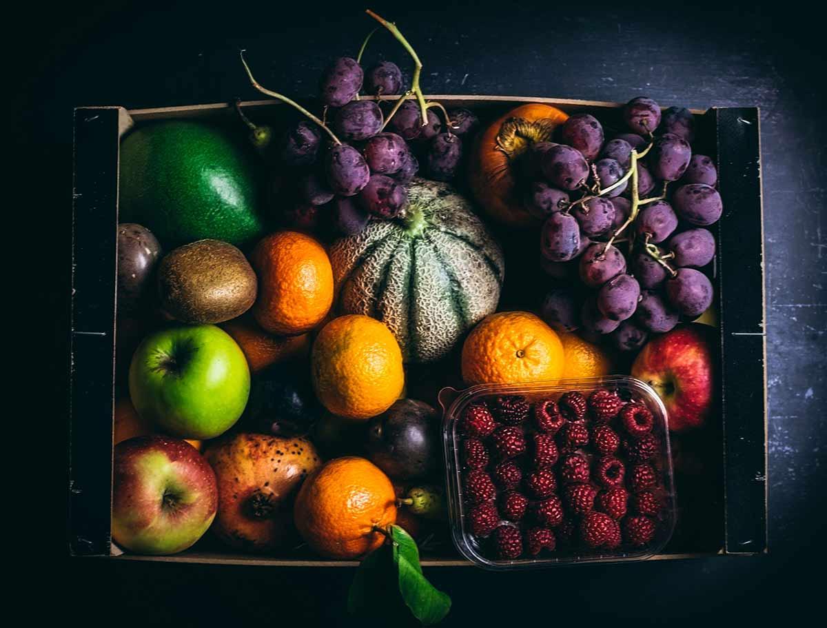 Fruitbox Deluxe - DE BRKFST CLUB