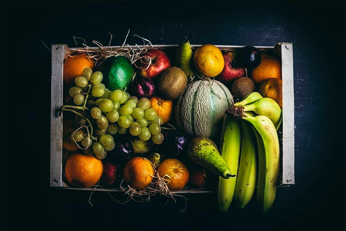 Fruitbox Super - DE BRKFST CLUB
