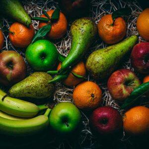 Fruitbox Standaard - DE BRKFST CLUB